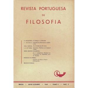 1949, Volume 5, N. 3