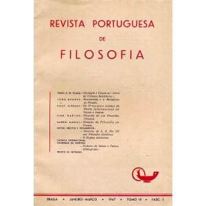 1947, Volume 3, N. 1