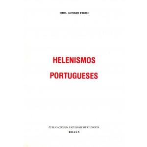 Helenismos Portugueses