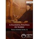 A Filosofia Política em Suárez