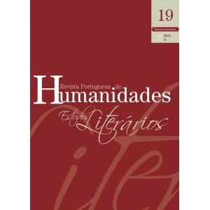 RPH, 2015, Vol. 19, Fasc. 2 - Estudos Literários