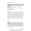 Ampliação da Audiência em Redes Sociais como Estratégia de Negócio nos Meios Regionais de Portugal