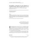 Necessidade e autonomia da acção humana na tragédia Rei Édipo: reflexões a partir de OT 711-714