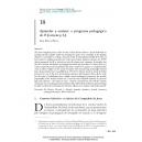 Aprender a ensinar: o programa pedagógico do P. Jouvency, S.J.