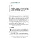 Subordinatum Dominium. O ensino ético-jurídico de Cosme de Magalhães SJ (1551-1624) num confronto com a Encíclica Laudato Sii