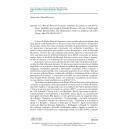 Book Review - Antunes, S.J., Manuel. Revisiter les passés, interpreter les présents e anticiper les futurs