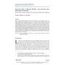 Henri de Lubac et Maurice Blondel : Une Rencontre Entre Philosophie et Théologie