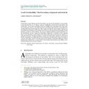 Good's Irreducibility: The Discordancy Argument and Aristotle