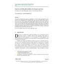 Aportes de la filosofía jurídica al concepto persona