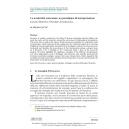 La modernità cartesiana: un paradigma di interpretazione