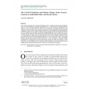 The Covid-19 Pandemic and Climate Change: Some Lessons Learned on Individual Ethics and Social Justice