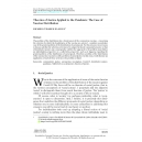 Theories of Justice Applied to the Pandemic: The Case of Vaccine Distribution