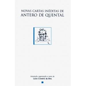 Novas Cartas Inéditas de Antero de Quental