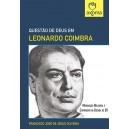 Questão de Deus em Leonardo Coimbra: Maturação Religiosa e Contributo da Década de 20