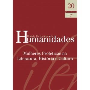 Mulheres Proféticas na Literatura, História e Cultura